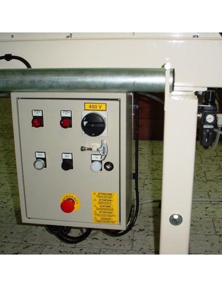 Quadro elettrico generale